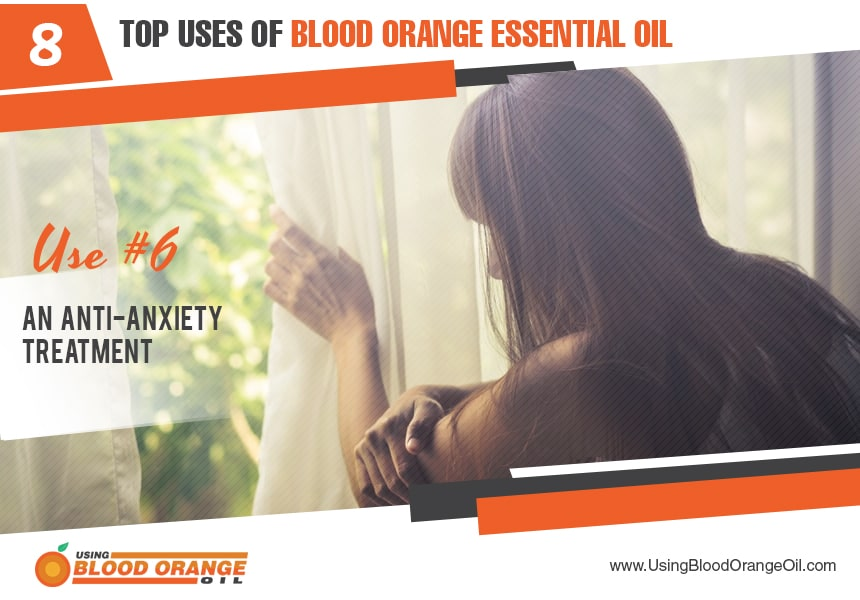 can you use blood orange oil on your face
